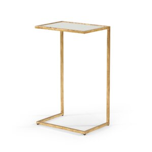Huckstep End Table by Brayden Studio