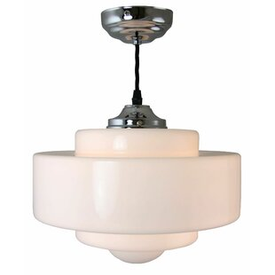 Large Single Pendant Light Zef Jam - Large single pendant light