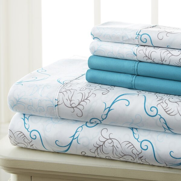 Prestige Home Sheet Set by Spirit Linen