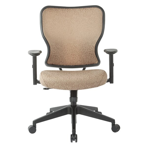 Mid-Back Desk Chair by Office Star Products
