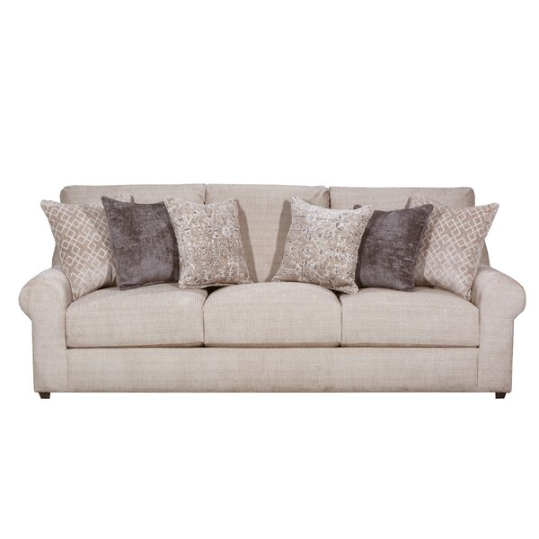 Top Of The Line Izaiah Sofa by Charlton Home by Charlton Home