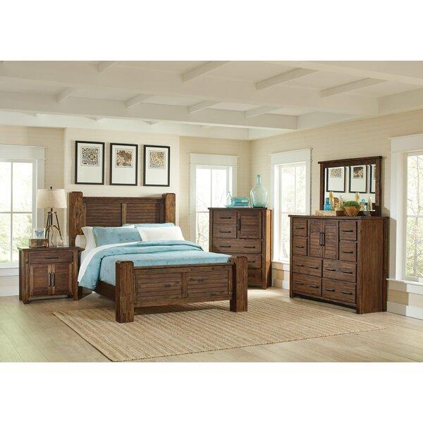 Reider Standard Bed By Loon Peak