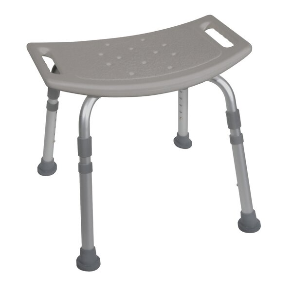 Bath Shower Chair by Fabrication Enterprises