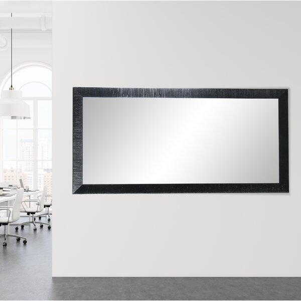 Rieth Full Length Mirror by Bloomsbury Market