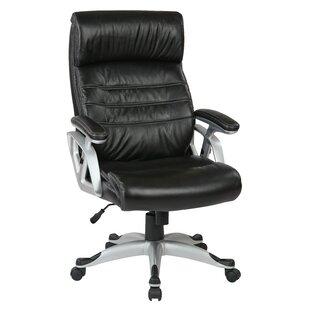 Olague Ergonomic Executive Chair