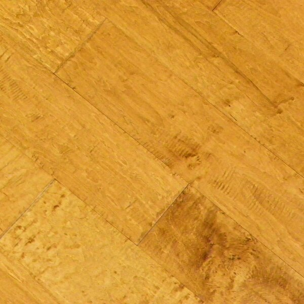 Olde Worlde 5 Engineered Maple Hardwood Flooring in Plymouth by Wildon Home ®
