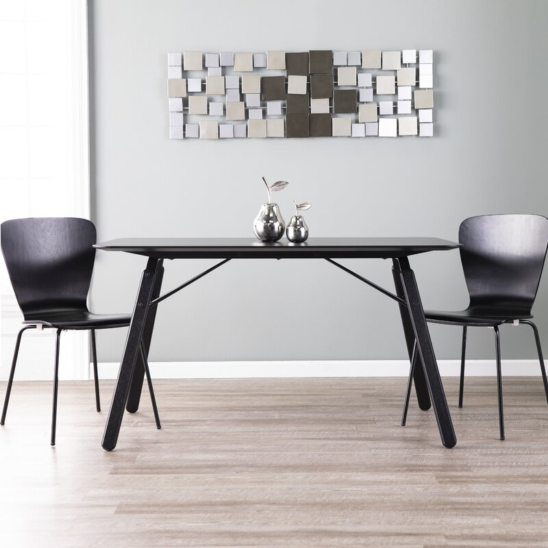 Stijn Midcentury Modern Dining Table