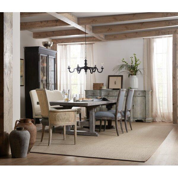 Beaumont 6 Piece Drop Leaf Dining Set by Hooker Furniture Hooker Furniture