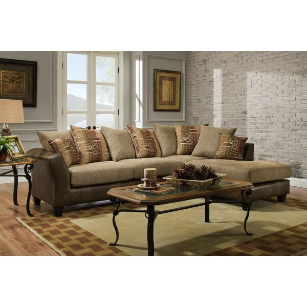 Allenhurst Rip Sectional by Latitude Run