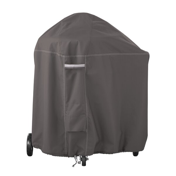 Clic Accessories Ravenna Weber Summit Grill Cover Fits Up To 52 Wayfair