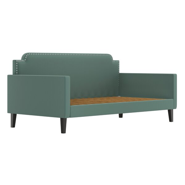 Oneman Twin Daybed By Everly Quinn