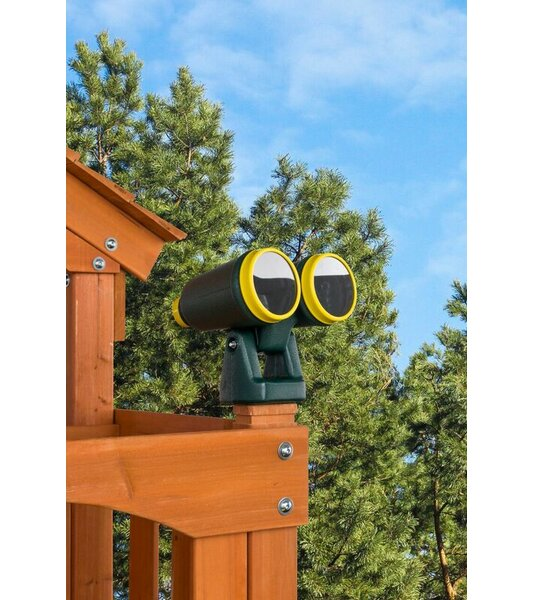 Binoculars by Creative Cedar Designs