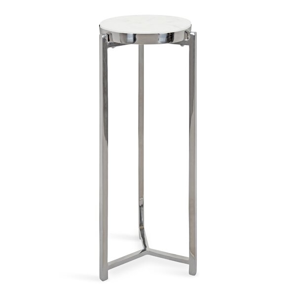 Eveland 3 Legs End Table By Mercer41
