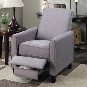 Charlsie Recliner & Modern Recliners - Find the Perfect Recliner Chair | AllModern islam-shia.org