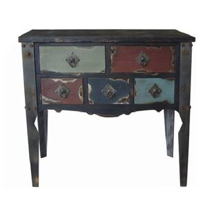 Melita Accent Console Table