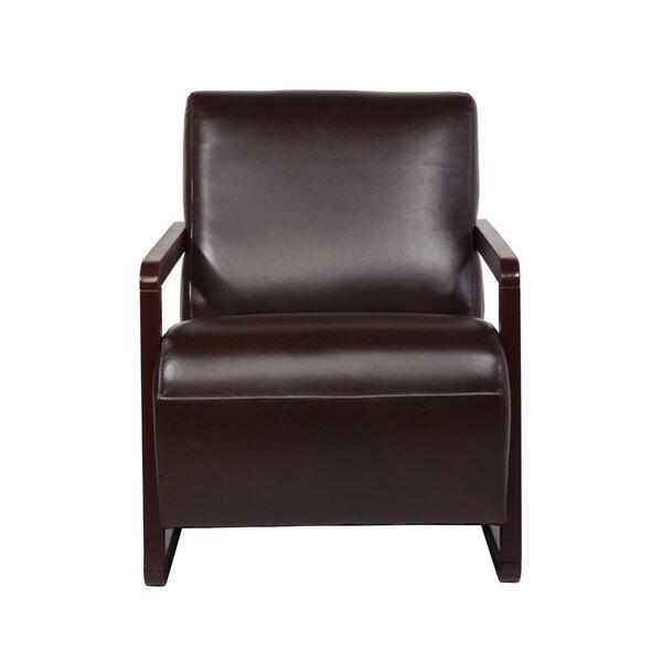 Beachmont Lounge Chair by Latitude Run