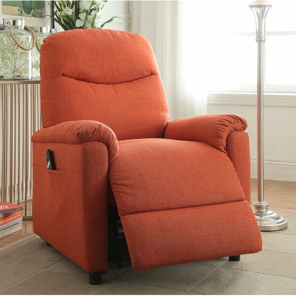 Plath Power Glider Recliner by Brayden Studio