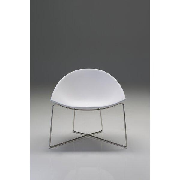 Diahann Lounge Chair (Set of 4) by Orren Ellis