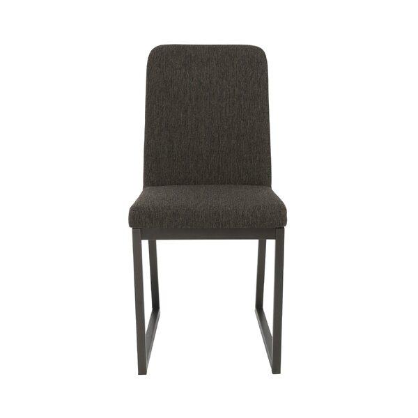 Drumbest Side Chair (Set of 2) by Corrigan Studio
