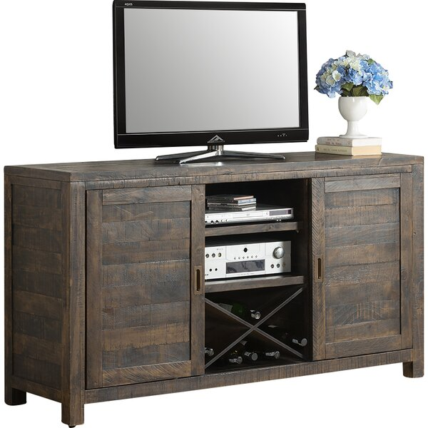 Burkhalter Pines Server/TV Stand by Union Rustic