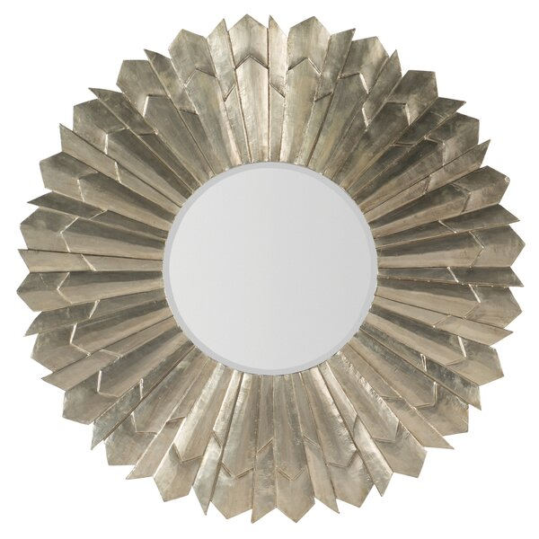 Sunray Accent Mirror by Hooker Furniture