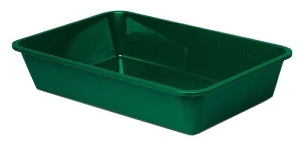 20.2 x 4 x 13.75 Regular Hartz® Living™ Litter Tray by Hartz