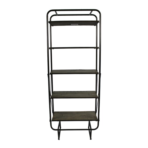 Mcphail Etagere Bookcase by Williston Forge