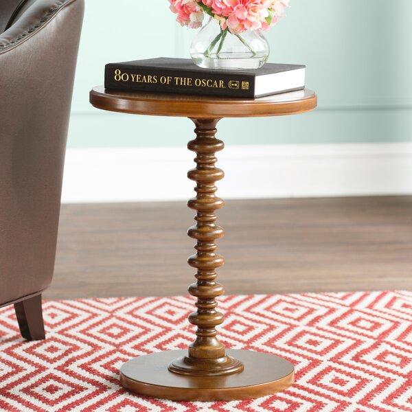 Adames End Table By Willa Arlo Interiors