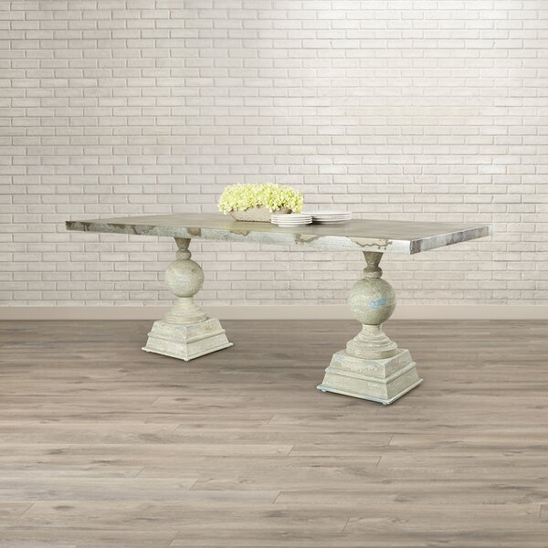 Derik Dining Table by One Allium Way