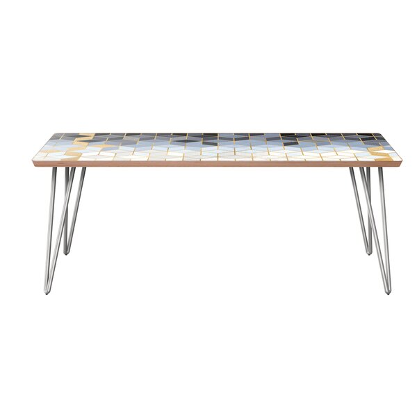 Colonie Coffee Table by Bungalow Rose