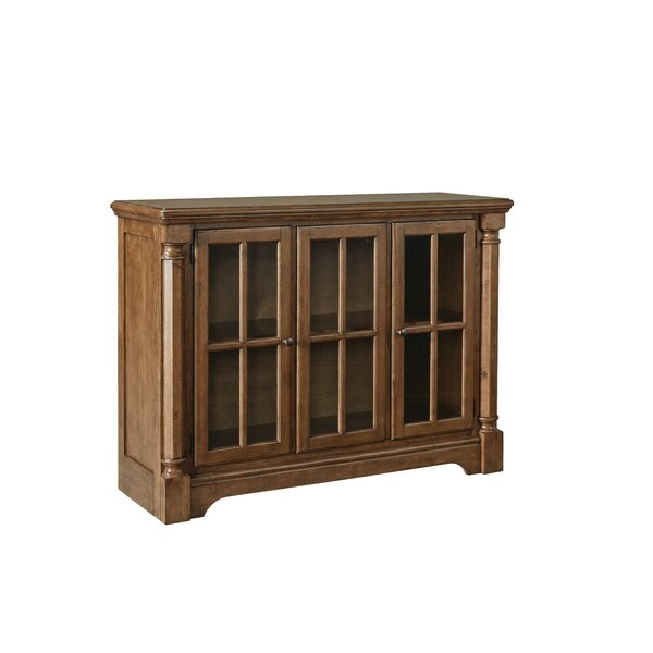 Marquerite Decorative Edge Sideboard By Darby Home Co