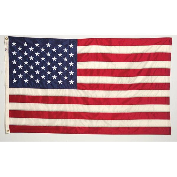 Old Glory Nylon 3 x 5 ft. Flag by U.S. Flag Store