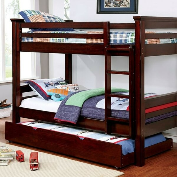 Exmouth Bunk Bed by Harriet Bee