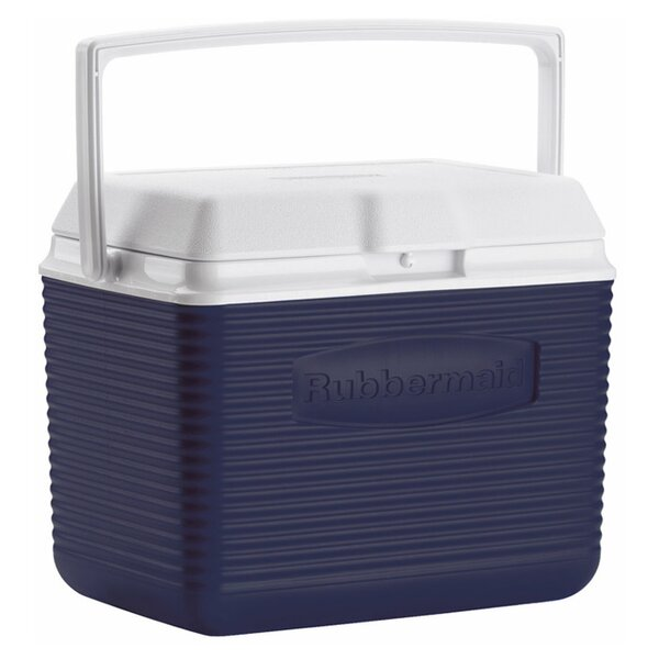 Victory Personal Cooler by Rubbermaid