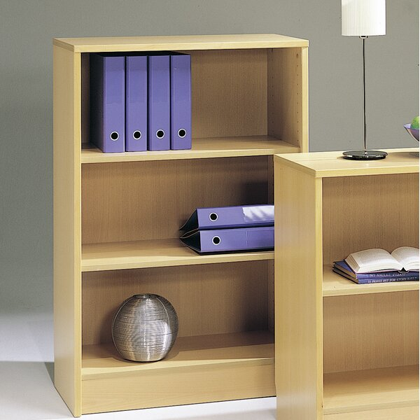 Turrini Standard Bookcase by Red Barrel Studio