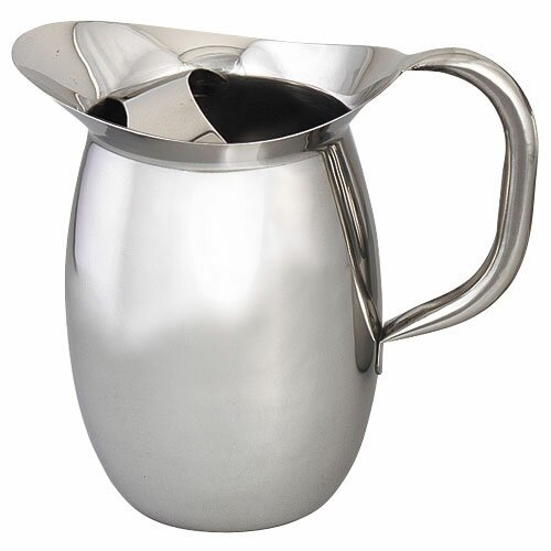 1.9 lt Water Pitcher by Cuisinox