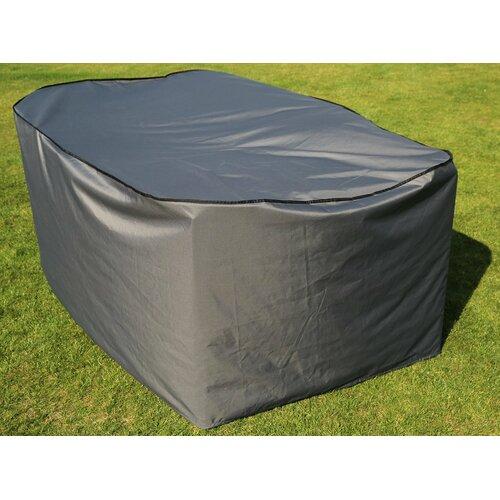 Tisch-Schutzbezug Hokku Designs Größe: 70 cm H x 100 cm B x 170 cm T | Garten > Gartenmöbel > Schutzhüllen | Hokku Designs