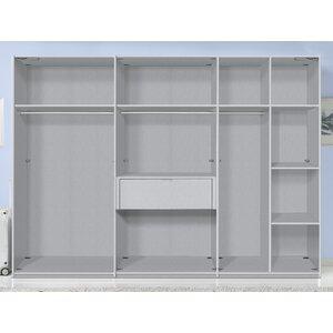 Unterteilungssystem von Express Möbel