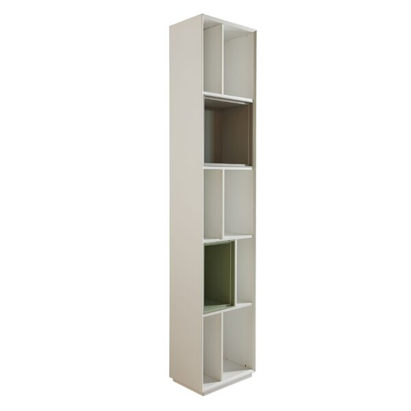 Reuben Standard Bookcase by Ebern Designs