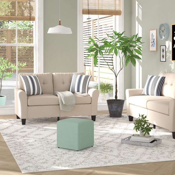 Best #1 Filion 2 Piece Living Room Set By Ivy Bronx Find