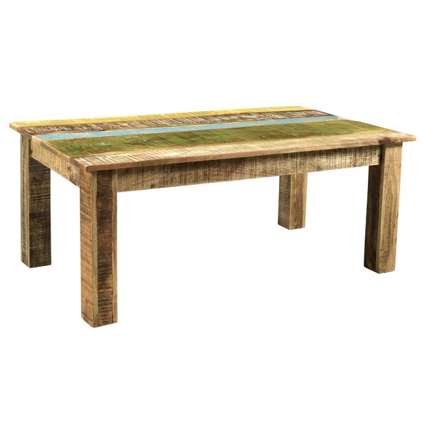 Natascha Coffee Table by Highland Dunes Highland Dunes