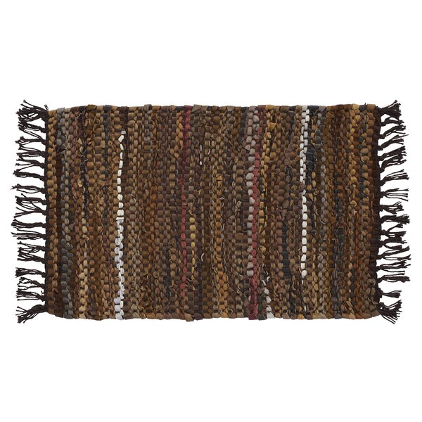 Tucson Leather Placemat by Home Furnishings by Larry Traverso