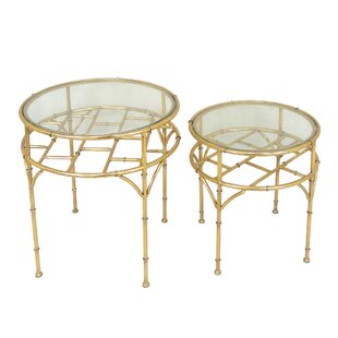 Buying 2 Piece Tables By Sagebrook Home