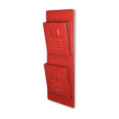 Red Mail Key Wall Organizers You Ll Love In 2021 Wayfair