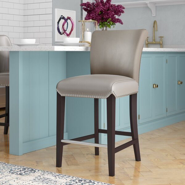Mcdaniel 25 Bar Stool by Willa Arlo Interiors
