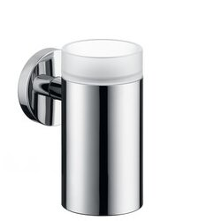 E & S Accessories Toothbrush Holder by Hansgrohe