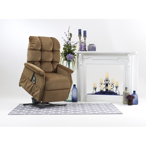 Cardstone Power Lift Assist Recliner By Westland And Birch