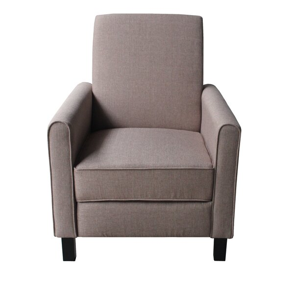 Rolande Manual Recliner By Gracie Oaks