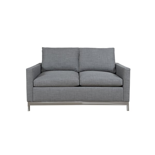 Binx Loveseat by Duralee Furniture
