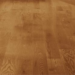 5 Solid Red Oak Hardwood Flooring in Butterscotch by Bruce Flooring
